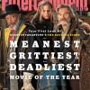 Hateful Eight de Tarantino : premières images
