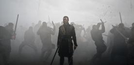 Festival de Cannes 2015 : Macbeth