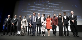 Festival de Cannes 2015 : palmarès Un Certain Regard