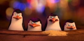 Test Blu-ray : Les pingouins de Madagascar