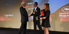 Festival de Cannes 2015 : Roger Deakins honoré