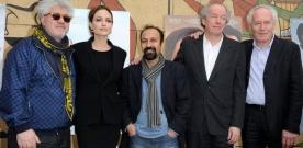 Pedro Almodovar produit Asghar Farhadi