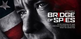 Bridge of spies de Spielberg : premier trailer, première affiche
