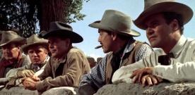 Test Blu-ray : Cow-boy