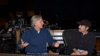 L'hommage de James Cameron à James Horner