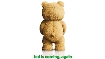 Ted 2 : affiche-hommage à Flash Gordon