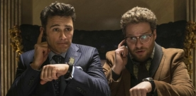 Test Blu-ray : The interview – L'interview qui tue