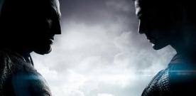 Comic-Con 2015 : l'affiche de Batman v Superman – L'Aube de la Justice