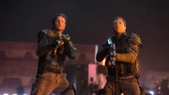 Critique : Terminator Genisys
