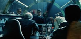 Comic-Con 2015 : images du tournage de Star Wars VII
