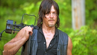 The Walking Dead, saison 6 : trois photos