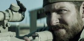 Test DVD : American sniper
