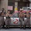 Premières photos de la nouvelle équipe SOS Fantômes