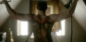 Comic-Con 2015 : Dragon Rouge débarque chez Hannibal