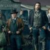 Test Blu-ray : Hell on wheels – Saison 4