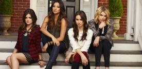 Test DVD : Pretty little liars – Saison 4