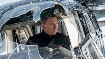 Nouvelle bande-annonce de 007 Spectre