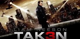 Test Blu-ray : Taken 3