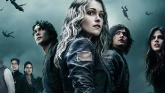 Test DVD : The 100 – Saison 1
