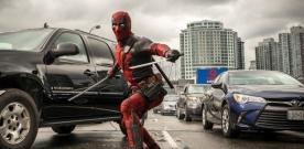 Deadpool : première bande-annonce