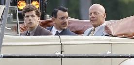 Bruce Willis lâche Woody Allen