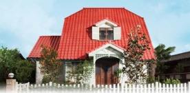 Test DVD : La maison au toit rouge
