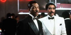 Eddie Murphy dans un biopic sur Richard Pryor