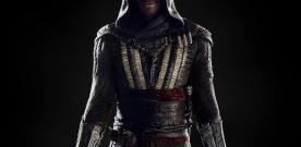 Première image de Michael Fassbender dans Assassin's Creed
