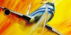 Test Blu-ray : Airport 75 (747 en péril)