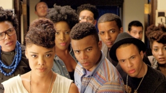 Test DVD : Dear White People