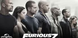 Test Blu-ray : Fast & Furious 7