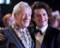 Festival de Deauville 2015 : hommages à Ian McKellen et Orlando Bloom