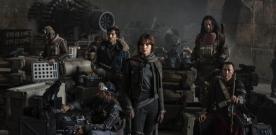 Première bande-annonce de Rogue One : A Star Wars Story