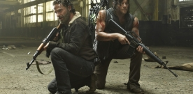 The Walking Dead – Saison 5 – Episode 1 – « No Sanctuary »