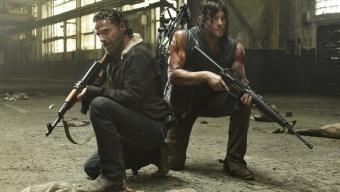 The Walking Dead – Saison 5 – Episode 1 – « No Sanctuary »