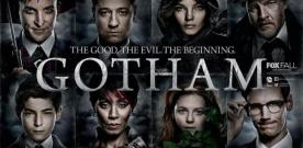 Gotham arrive sur TF1 alors que la saison 2 débute aux États-Unis