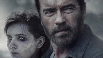 Test Blu-ray : Maggie