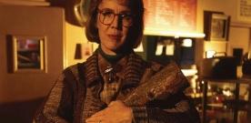 Décès de Catherine Coulson, la femme à la bûche