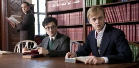 Test Blu-ray : Kill your darlings – Obsession meurtrière