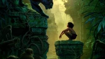 Premier trailer du film Le Livre de la Jungle