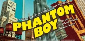 FEFFS 2015 : Jour 3 (suite) : Phantom Boy, The Bunker, Cop Car