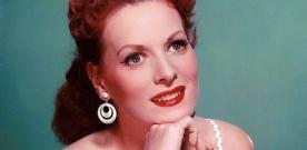 Décès de l'actrice Maureen O'Hara