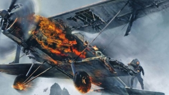 Test Blu-ray : La bataille de la montagne du tigre