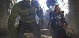 Des nouvelles de Thor 3…