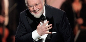 John Williams honoré par l'AFI