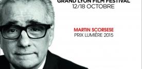 Festival Lumière 2015 du 12 au 18 octobre