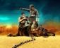 Test Blu-ray : Mad Max – Fury road