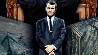 Test DVD : Night gallery – Saison 1