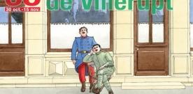 38ème Festival de Villerupt du 30 octobre au 15 novembre 2015