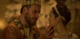 Critique : Macbeth (Justin Kurzel)